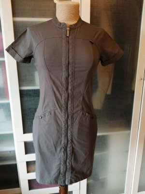 Bench Blusenkleid taupe Gr. S