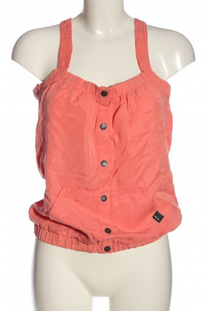 Bench Blusentop rot Casual-Look
