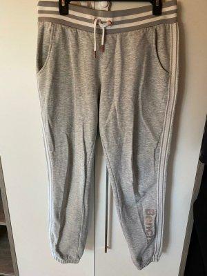 Bench Pantalone fitness grigio chiaro