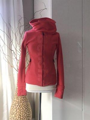 Bench Fleece Jackets magenta