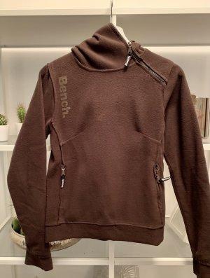 BENCH Fleece Sweater