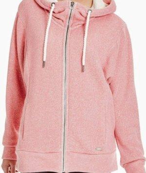 Bench Giacca fitness rosa chiaro