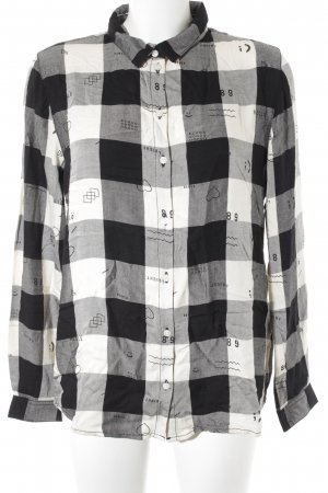 Bench Hemd-Bluse Karomuster Casual-Look