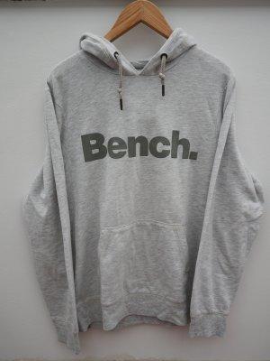Bench Pull à capuche gris