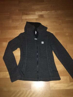 Bench Outdoor Jacket grey-dark grey