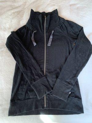 Bench Shirt Jacket black-anthracite