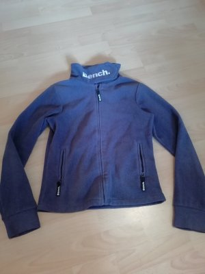 Bench Fleece Jackets lilac