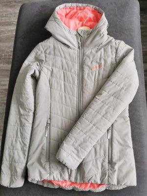 Bench Veste à capuche gris clair