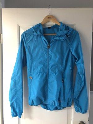 Bench Jacke blau