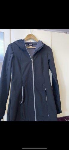 Bench Sports Jacket black-grey