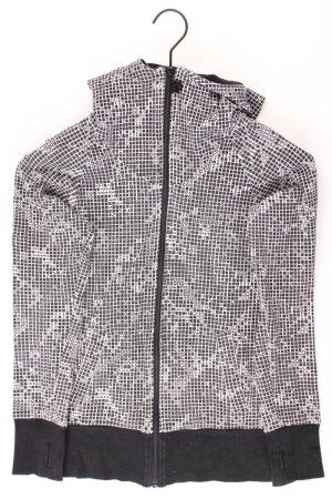 Bench Jacke Größe S schwarz aus Baumwolle