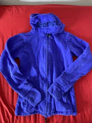 Bench Jacke Pullover hoodie Gr. M