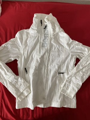 Bench Between-Seasons Jacket white