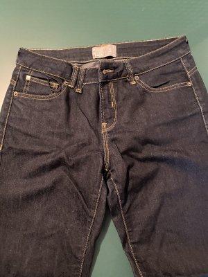Bench Stretch Trousers dark blue