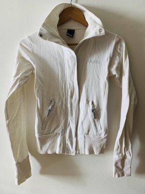 Bench Jersey Blazer blanco