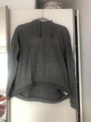 Bench Capuchon sweater veelkleurig
