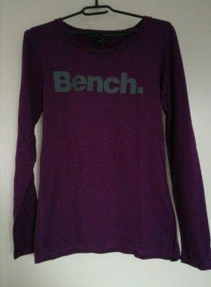 Bench Langarmshirt