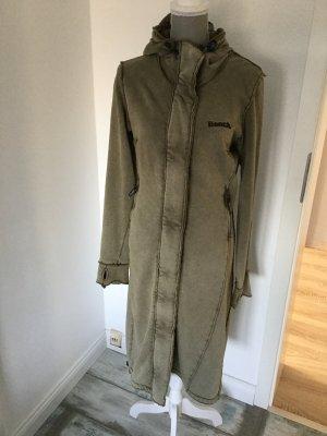 Bench Manteau à capuche multicolore