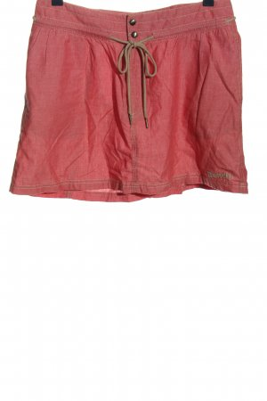 Bench Minirock pink Casual-Look