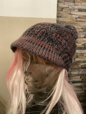 Bench Knitted Hat multicolored