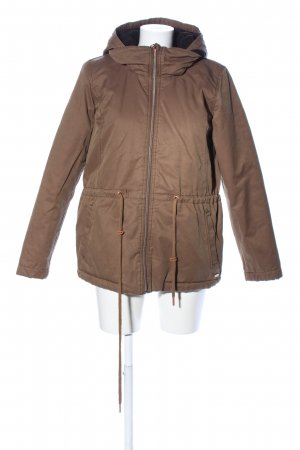 Bench Parka braun Casual-Look