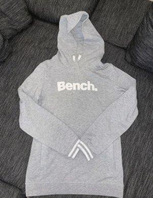 Bench Pull à capuche gris clair