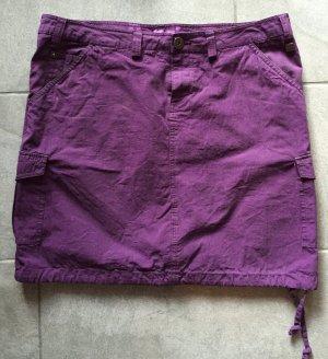 Bench Cargo Skirt lilac
