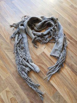 Bench Schal grau wie neu