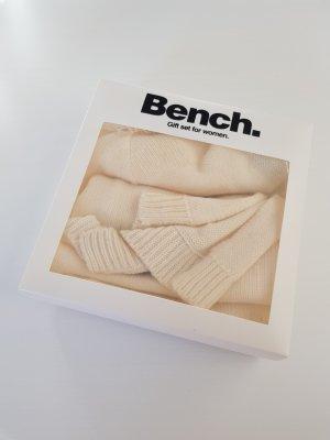 Bench Wollen sjaal room