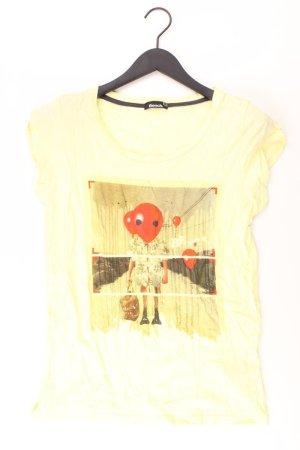 Bench Shirt gelb Größe M