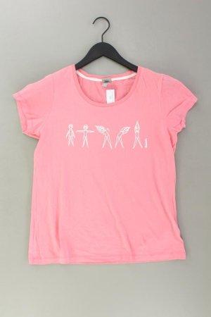 Bench Shirt Größe L pink aus Baumwolle