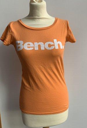 Bench Shirt // orange
