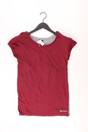 Bench Shirt rot Größe S