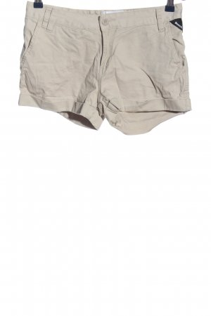 Bench Shorts wollweiß Casual-Look