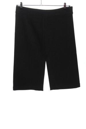 Bench Shorts negro look casual
