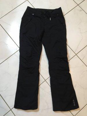 Bench Pantalón de esquí negro-blanco