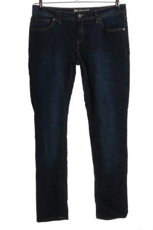 Bench Jeans slim bleu style décontracté