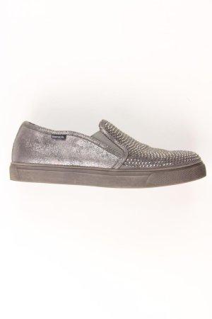 Bench Sneaker Größe 38 grau