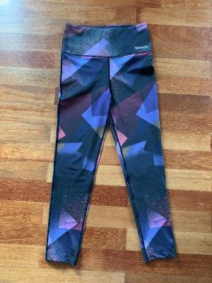Bench Pantalon de sport multicolore