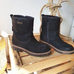 Bench Winter Booties black-brown