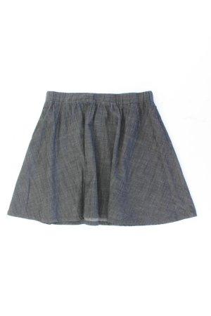 Bench Stretchrock Größe M grau aus Baumwolle