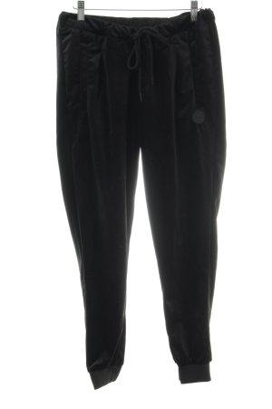 Bench Sweat Pants black simple style