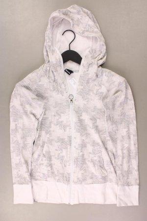 Bench Kurtka dresowa w kolorze białej wełny