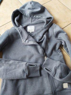 Bench Chaqueta estilo camisa gris pizarra