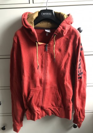 Bench Sweatshirt-Jacke
