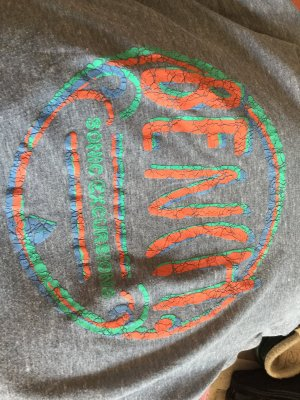 Bench Basic Shirt multicolored