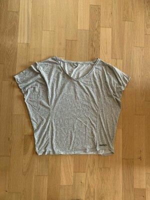 Bench Top extra-large gris clair coton