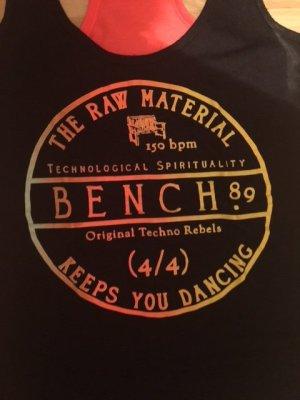 Bench Top Sommer Shirt Gr. XS, NEU