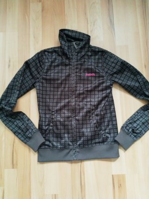 Bench Chaqueta deportiva gris-gris oscuro