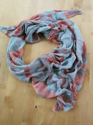 Bench Summer Scarf sage green